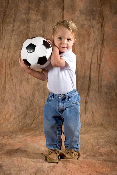 Baby boy toddler with soccer ball picture id471073479?b=1&k=6&m=471073479&s=612x612&w=0&h=5w 6fhdeivm09gmvl6mxhso3nokp3a1ocj k7mro3wq=