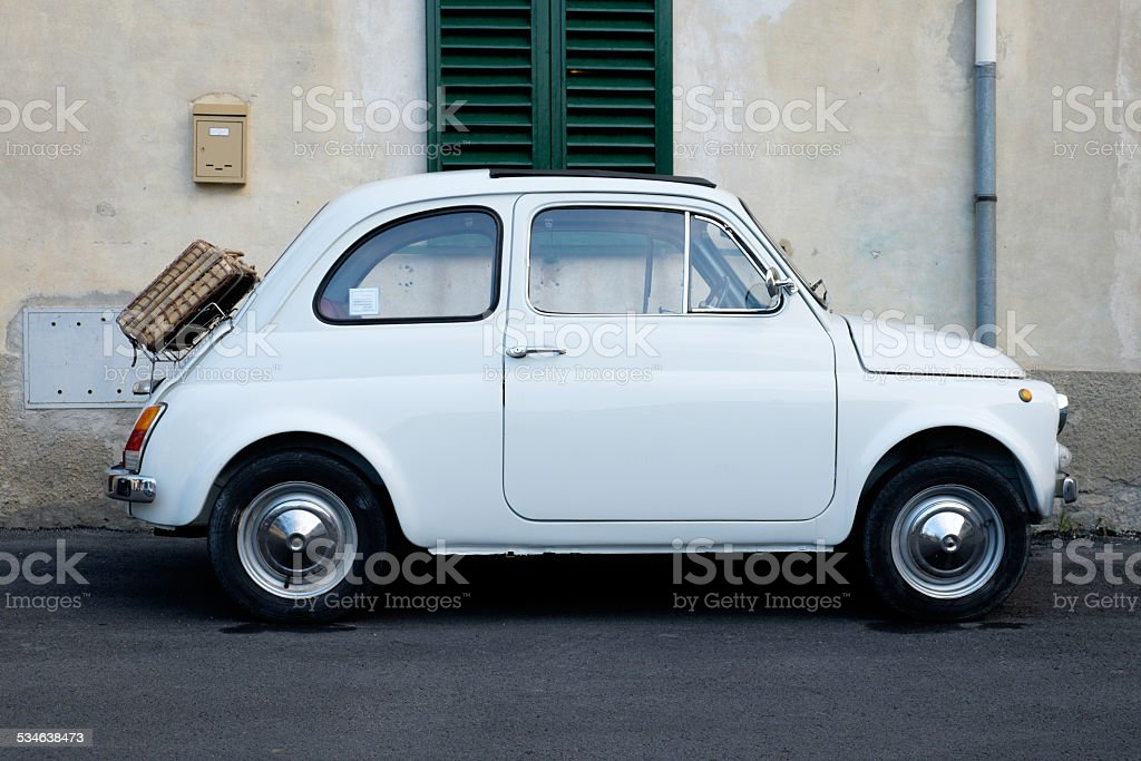 Baby Car stock photo