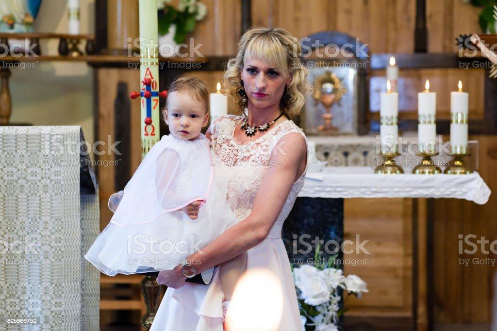 Dating eines Mädchens in Ihrer Kirche