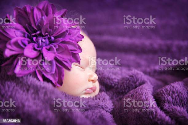 Photo of Baby fashion concept