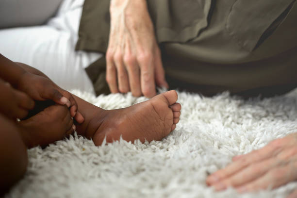 Black girl barefoot 1 486 Barefoot Black Girls Stock Photos Pictures Royalty Free Images Istock