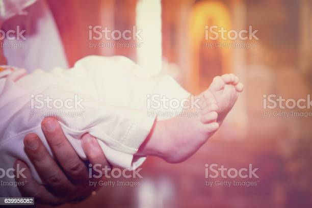 Baby foot in the church after the baptism picture id639956082?b=1&k=6&m=639956082&s=612x612&h=s qbub6r147frblopsmor6rnur3r9bxzpvxcau9eao4=