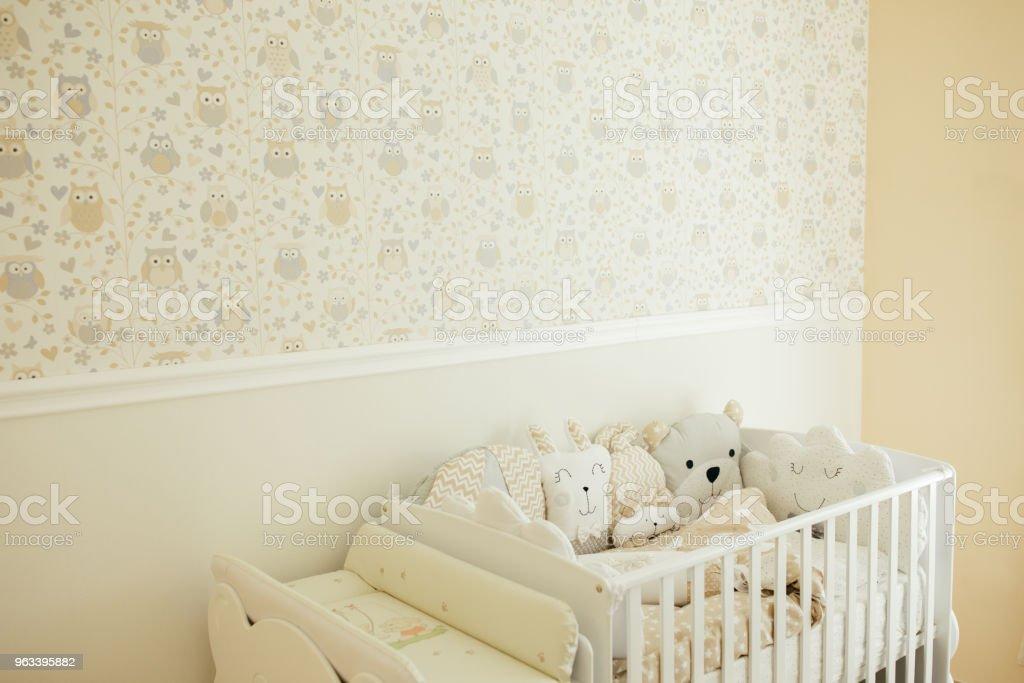 Baby furniture set
