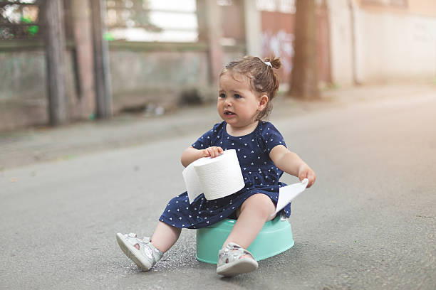 Royalty Free Girl Pooping Pictures, Images And Stock -8755