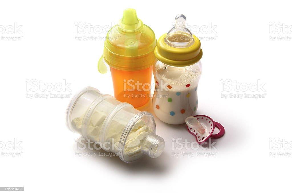 Baby Goods: Goods stock photo