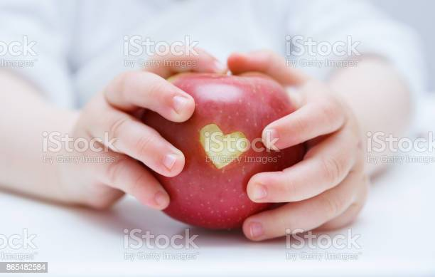 Baby hands with apple isolated on white picture id865482584?b=1&k=6&m=865482584&s=612x612&h=x4a2ujb20 4jraussxak  80qp14hp qjji8 2v6z9k=
