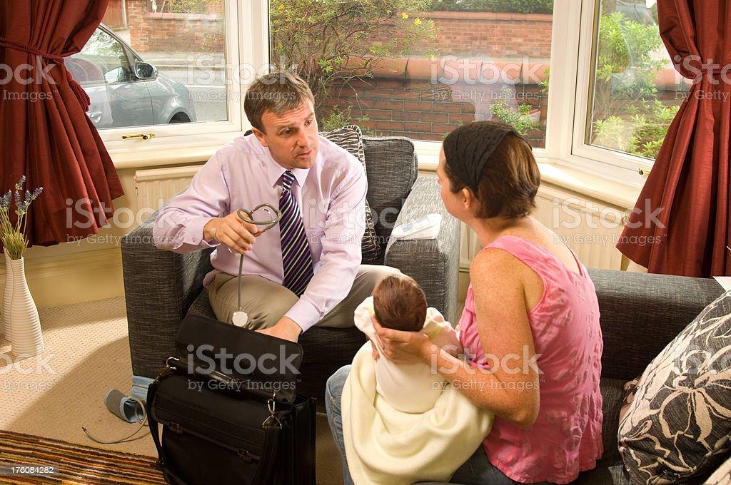 baby health royalty-free stock photo