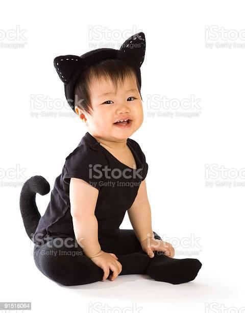Baby in cat costume halloween picture id91516064?b=1&k=6&m=91516064&s=612x612&h=bbgdwmvuuhtkwylyqjtwanvktivx1oir95mjsfjuwwq=