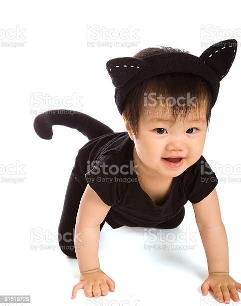 Baby in cat costume halloween picture id91519726?b=1&k=6&m=91519726&s=612x612&h=xvemnagn3k2nhjkoxkfbj0rd2vhrfgwvadtqhqo6xws=