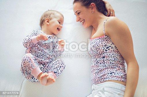 1063760138 istock photo Baby language 521417274