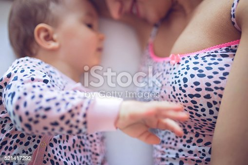 1063760138 istock photo Baby language 521417292