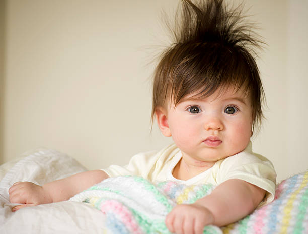 baby - cute stock pictures, royalty-free photos & images