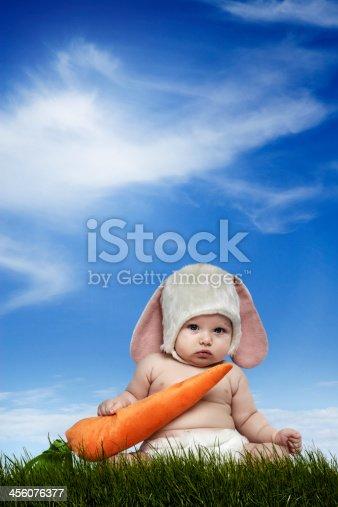 istock Baby 456076377