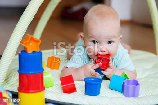 istock Baby playing and discovery 579441042