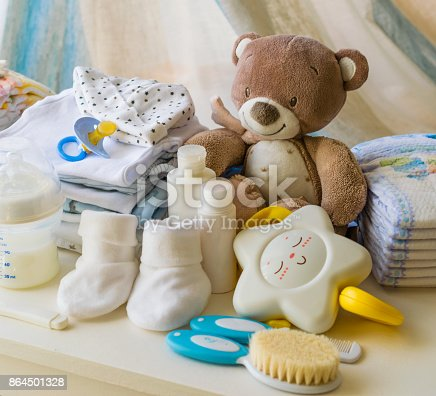 baby products, symbols for newborns,