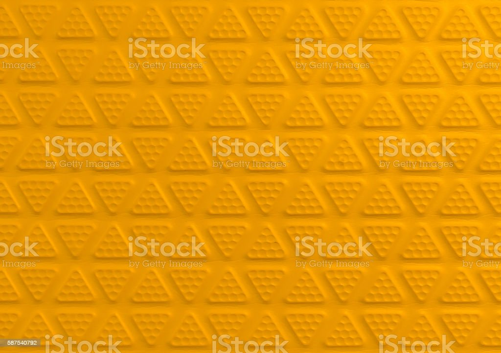 Baby Protecting rubber carpet texture. stock photo