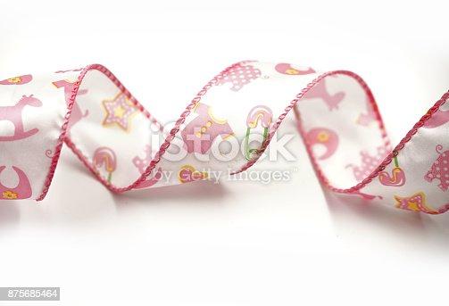 istock baby ribbon 875685464