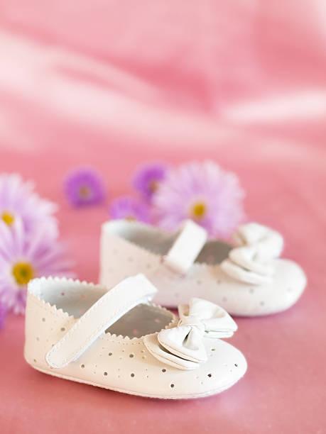 Baby-Schuh – Foto