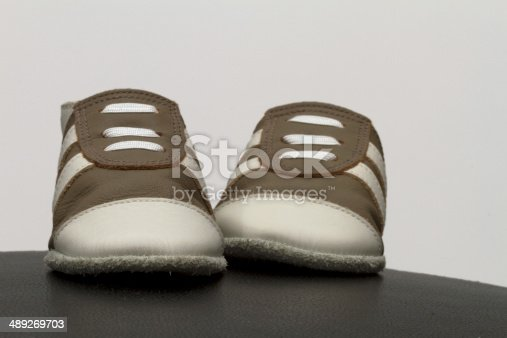 istock baby shoes 489269703