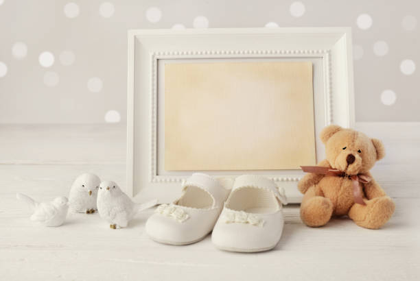 baby shoes - Photo
