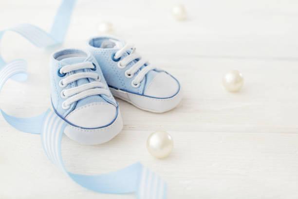 baby-Schuhe – Foto