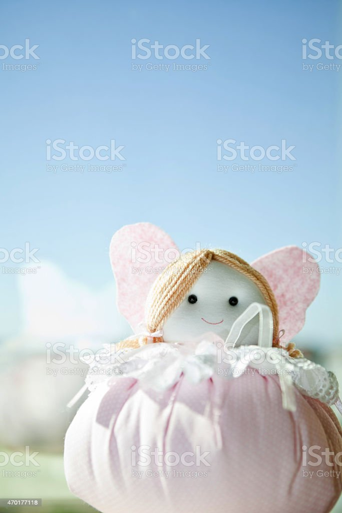 Baby Shower, for newborn baby toy, stock photo