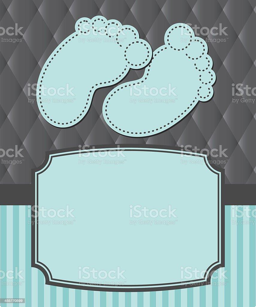 Chá de bebê - foto de acervo