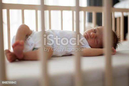 istock baby sleeping 648255842