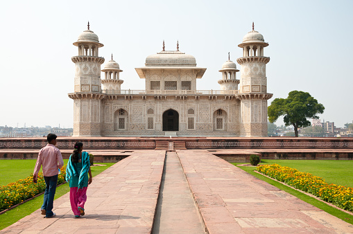 Baby Taj Stock Photo - Download Image Now - iStock
