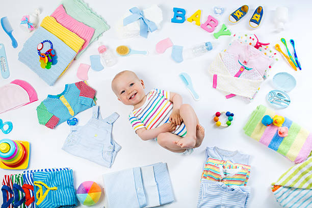 Best Baby Stuff Stock Photos, Pictures & Royalty-Free ...