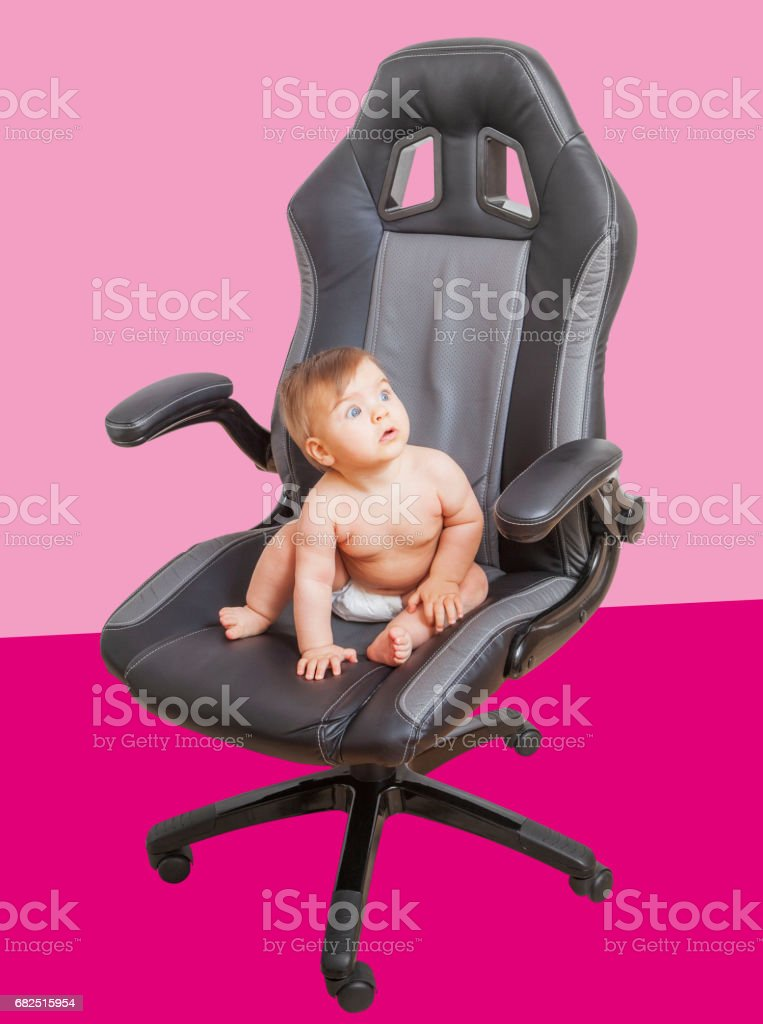 Babyface royalty-free stock photo