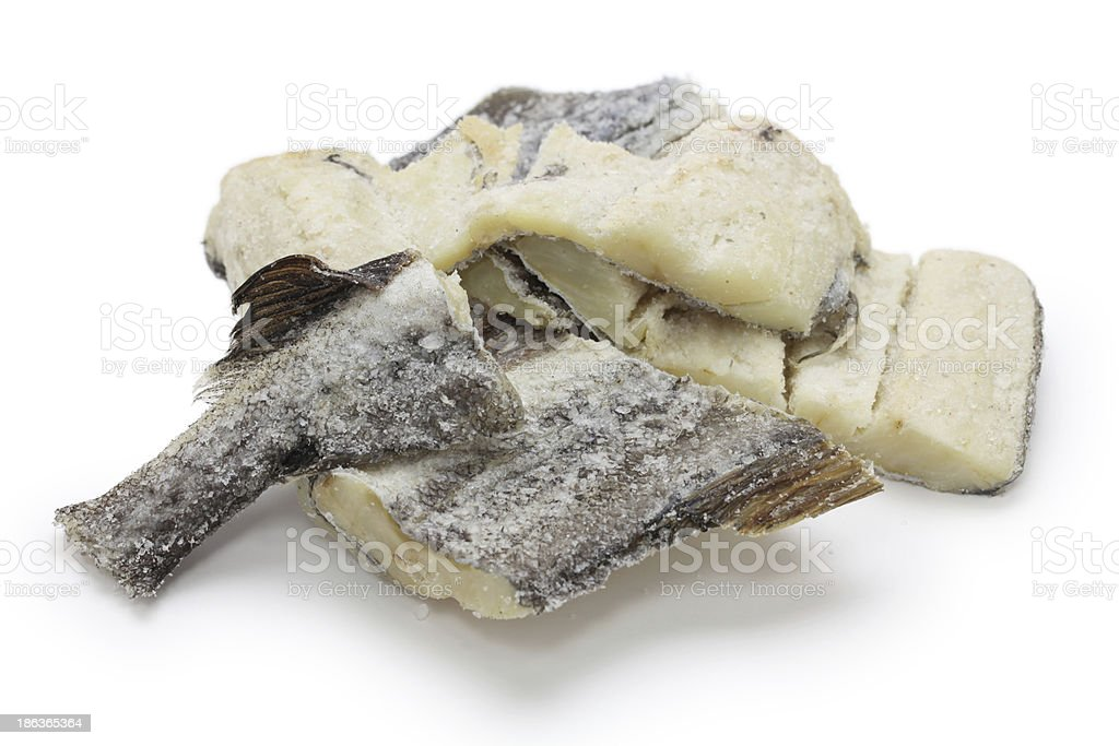 bacalhau,bacalao stock photo