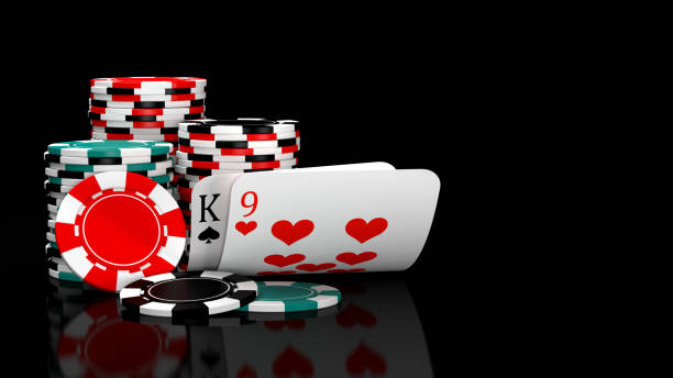 809 Baccarat Card Game Stock Photos, Pictures & Royalty-Free Images - iStock