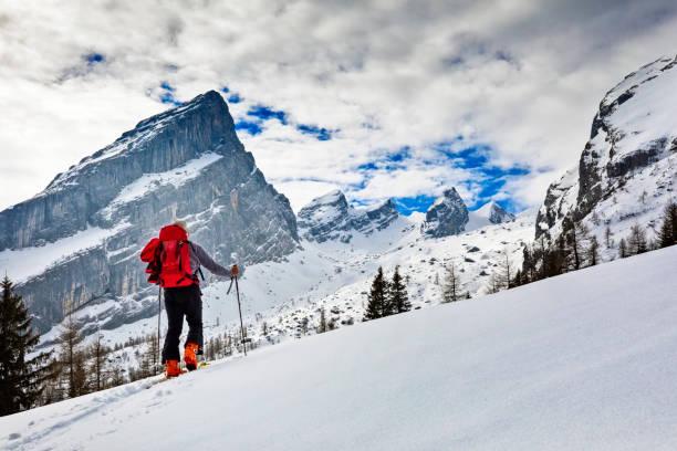 Back country ski touring in alps with watzmann in background picture id1037345748?b=1&k=6&m=1037345748&s=612x612&w=0&h=gax5uusjcqxeu6unrkmuy4uvtp1pxkzsibjvanegnbo=