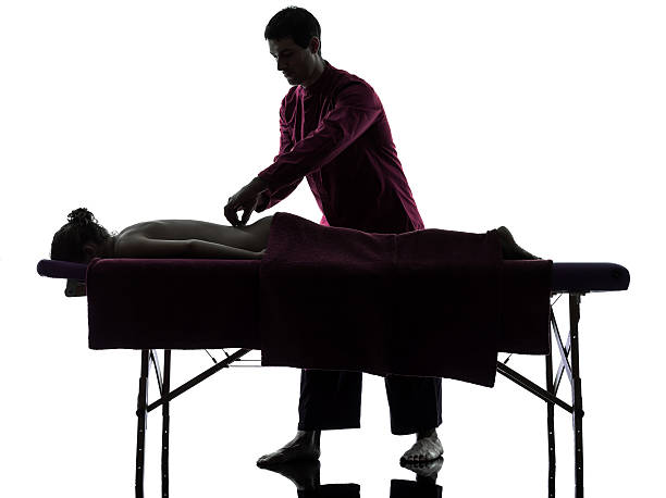 Royalty Free Full Body Massage Pictures, Images And Stock