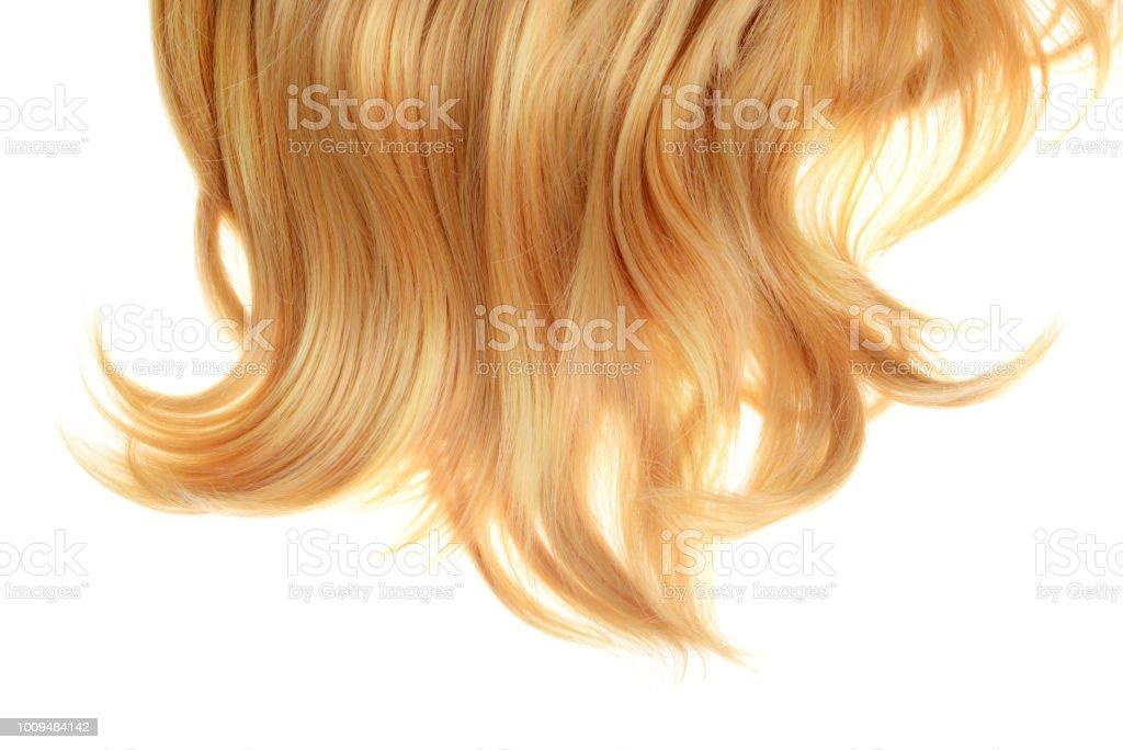 Reife Haar Blond Kurzes Reife Kurzes