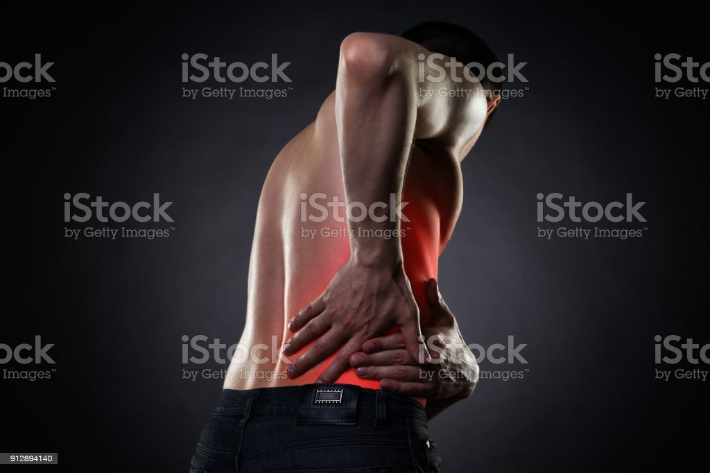 Piedras en el rinon dolores de espalda