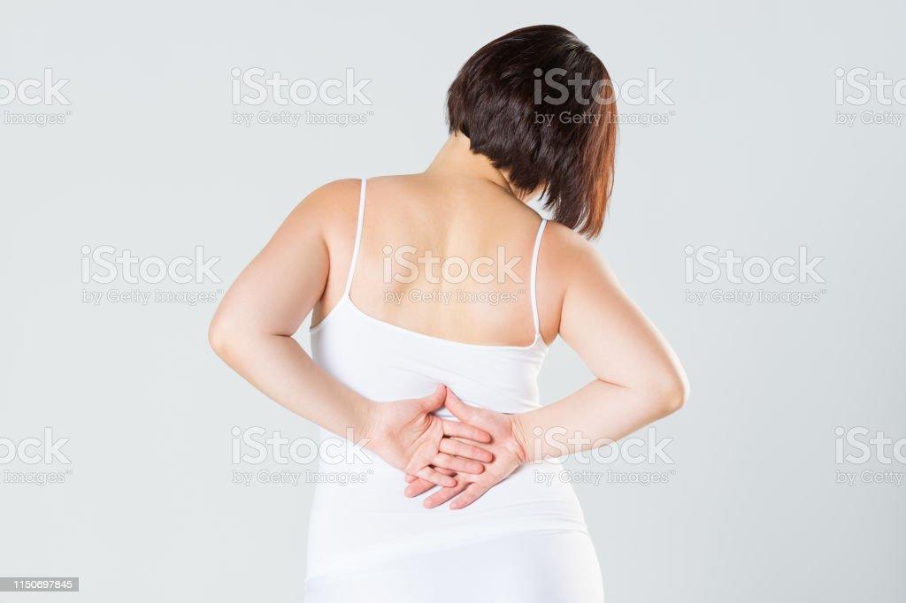 背中 の 痛み 腎臓