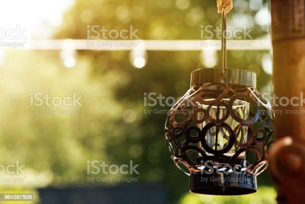 Foto de Lâmpada De Varanda e mais fotos de stock de Comemoração - Conceito