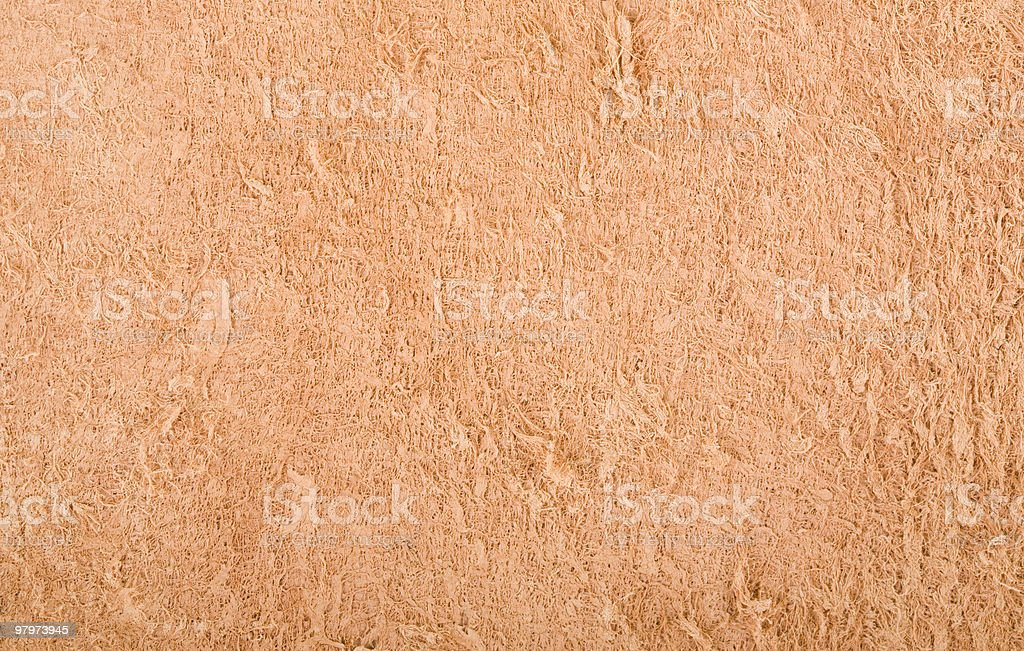 Back Side of Leather royalty-free stock photo