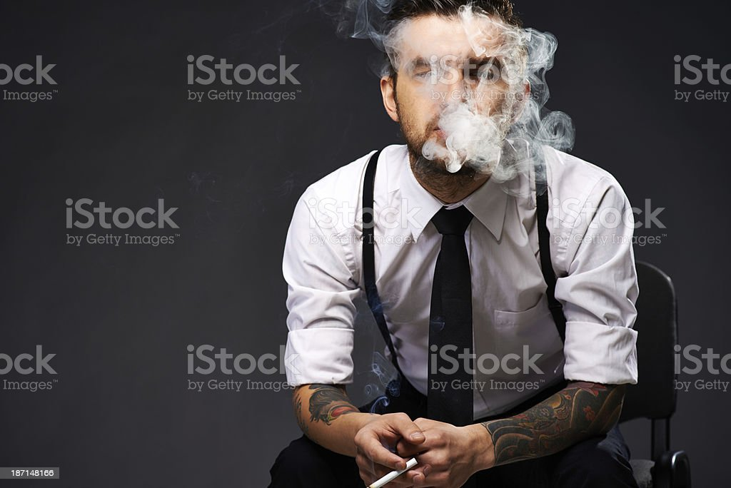 Back to 1920s royalty-free stock photo