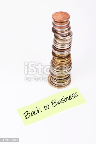 istock Back To Business 479221615