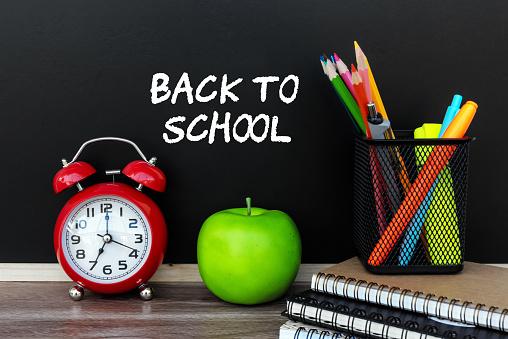 1045293630 istock photo Back To School Concept 1147326543