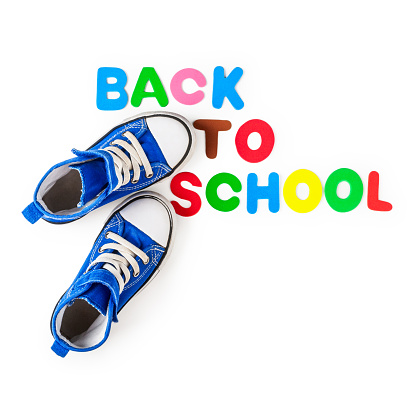 istock Back to school concept 1160358935