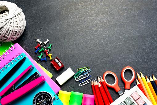 istock Back To School Concept 872549410