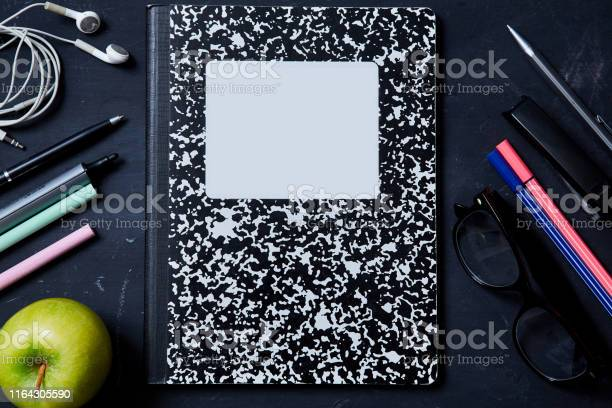 Back to school or student and education concept top view notebooks picture id1164305590?b=1&k=6&m=1164305590&s=612x612&h= bgprxfykcysqdcjmcccbnhzhhdyorvumgmt0pdwu14=