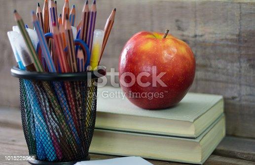 istock Back to School 1015225956