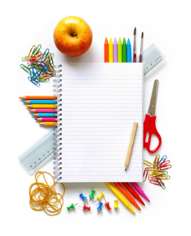 Back To School Stock Photo - Download Image Now