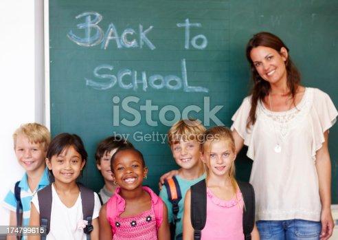 istock Back to school 174799615