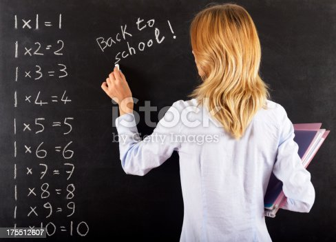 istock Back to School 175512607